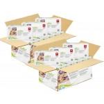 Giga pack de 792 Couches bio écologiques Swilet sur layota