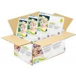 Maxi pack 672 Couches bio écologiques de Swilet sur layota
