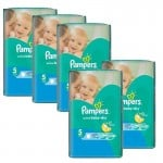 Mega Pack 352 couches Pampers Active Baby Dry